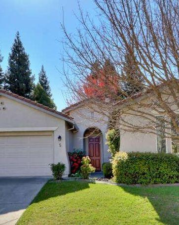 5 Dunlin Court Sacramento, CA, 95833