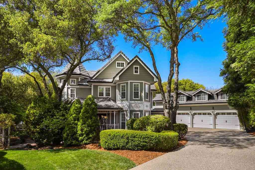 9830 Carlton Court, Granite Bay, CA, 95746,