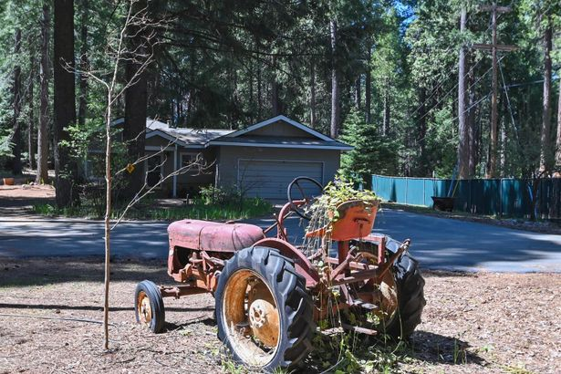 2380 Old Blair Mill Road
