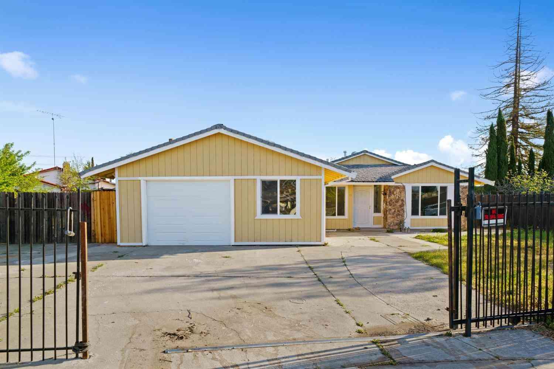 34 Loma Mar Court, Sacramento, CA, 95828,