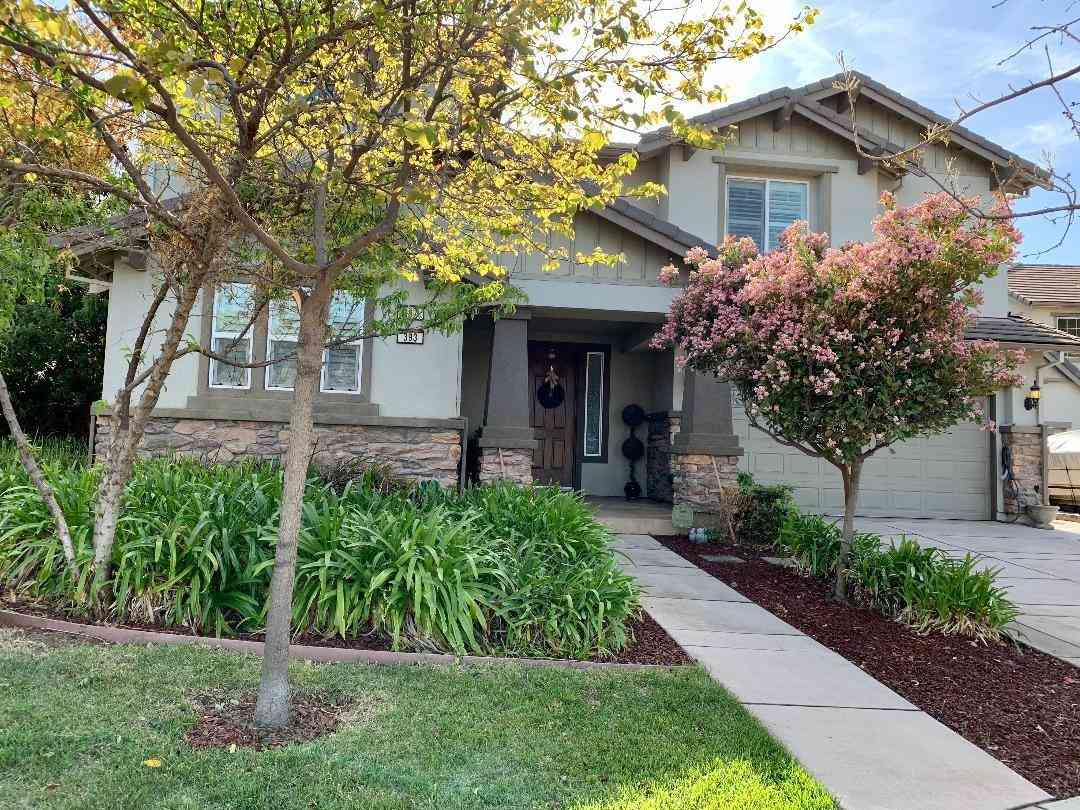 393 N Mill Valley Drive, Mountain House, CA, 95391,