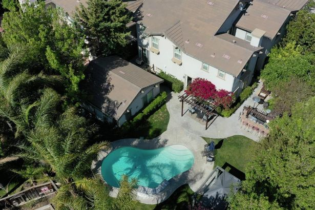 393 N Mill Valley Drive