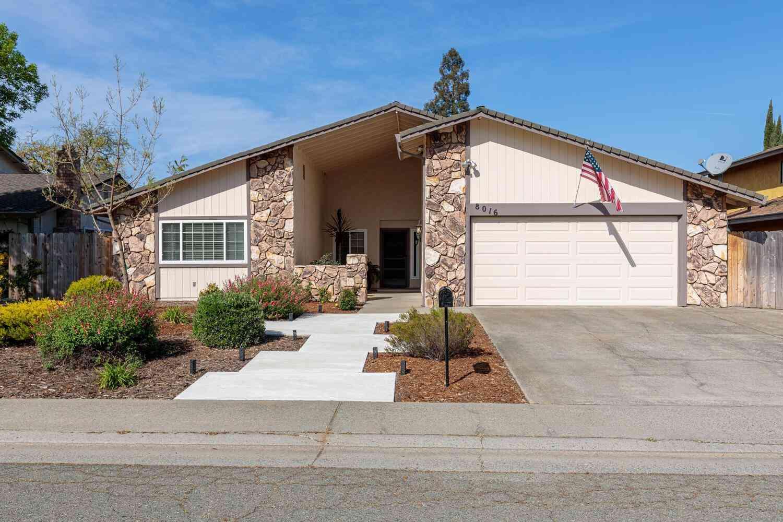 8016 Poulson Street, Citrus Heights, CA, 95610,