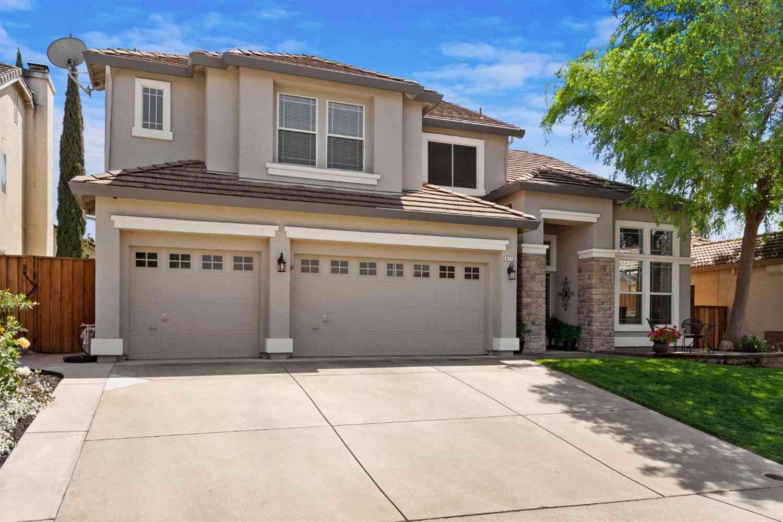 6110 Canyon Rim Drive, Rocklin, CA, 95765,