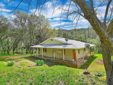 5551 Bumper Road, El Dorado, CA, 95623,