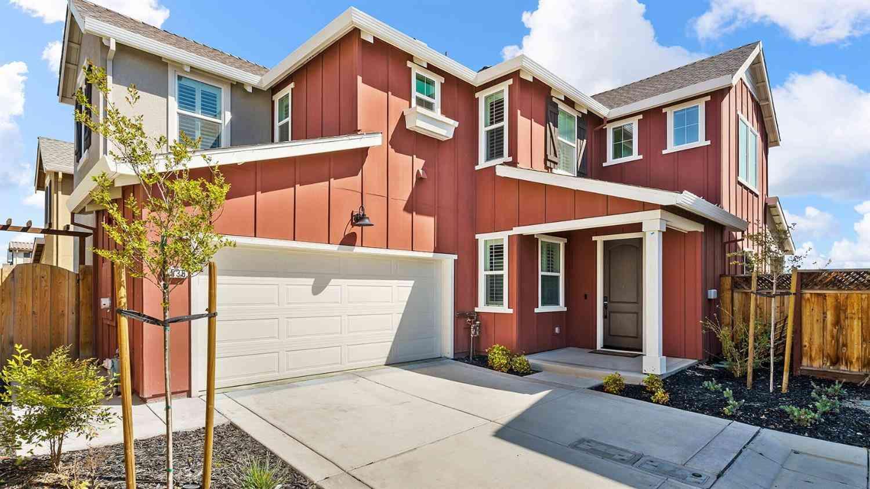 1536 S Barker Street, Mountain House, CA, 95391,