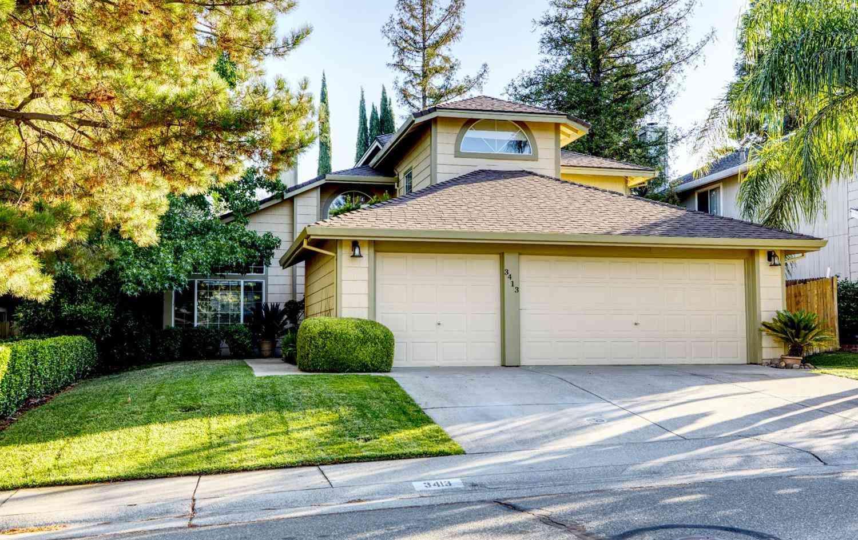 3413 Cook Street, Rocklin, CA, 95765,