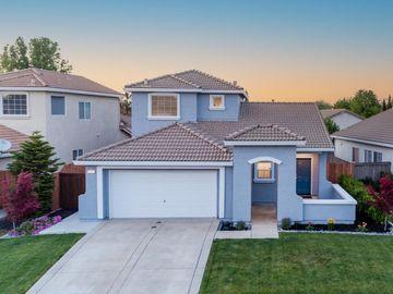 130 Arnold Gamble Circle, Sacramento, CA, 95835,