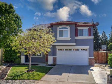 43 Bridgeford Court, Roseville, CA, 95678,