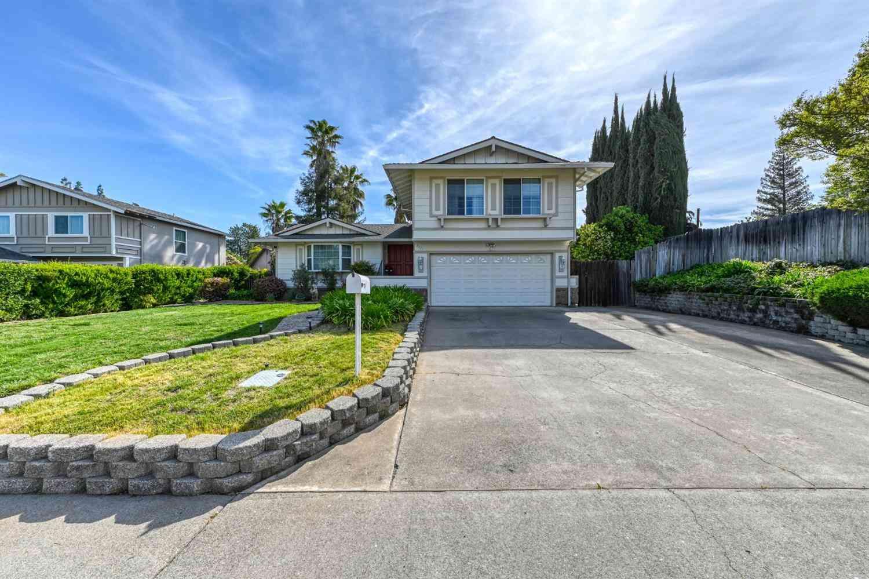8321 Garry Oak Drive, Citrus Heights, CA, 95610,