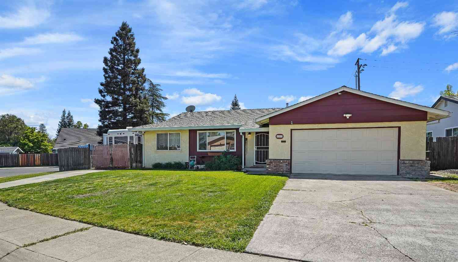 6852 Easthaven Way, Citrus Heights, CA, 95621,