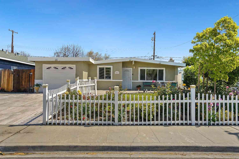 2059 Monroe Street, Santa Clara, CA, 95050,