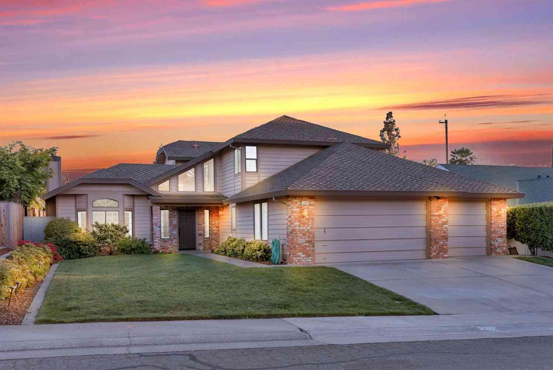 1295 Gold Pan Drive, Roseville, CA, 95661,