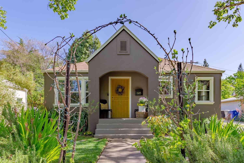 605 Sibley Street, Folsom, CA, 95630,