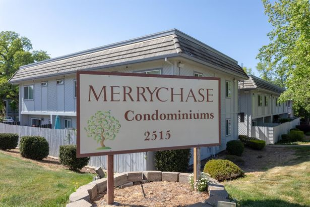 2515 Merrychase Drive #B