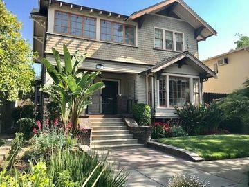 2705 P Street, Sacramento, CA, 95816,