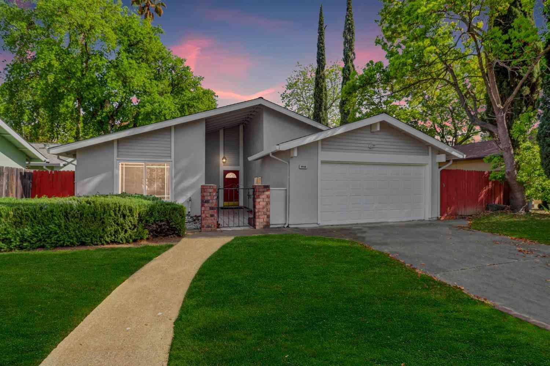 9408 Mira Del Rio Drive, Sacramento, CA, 95827,