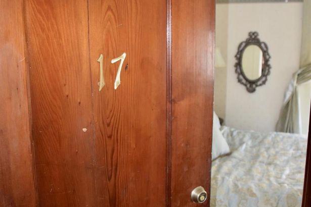 2131 N Street