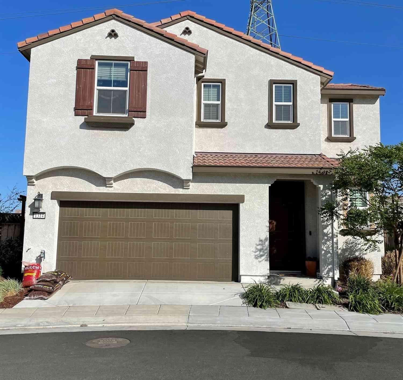 1314 S Sauvignon Street, Mountain House, CA, 95391,