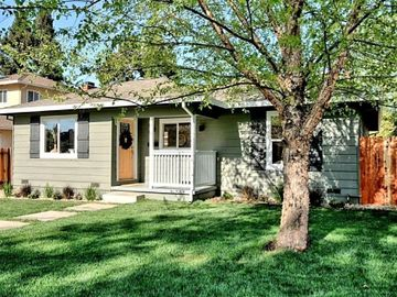 85 Sandburg Drive, Sacramento, CA, 95819,