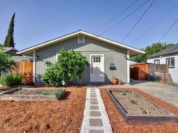 3909 Boyle Court, Sacramento, CA, 95817,