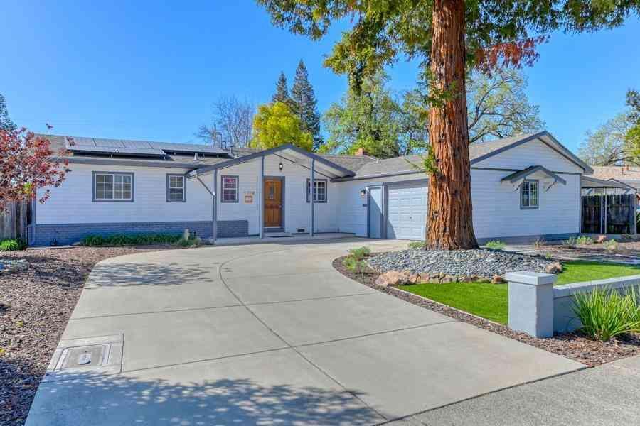 5330 Kirkland Way, Carmichael, CA, 95608,