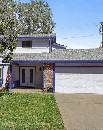 10175 La Alegria Drive Rancho Cordova, CA, 95670