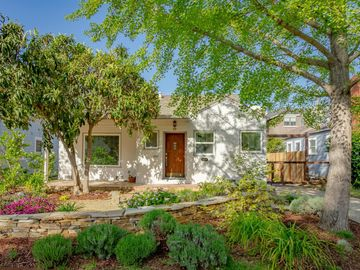 3644 24th Street, Sacramento, CA, 95818,