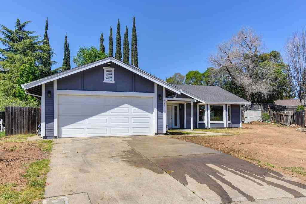 109 Winchester Court, Folsom, CA, 95630,