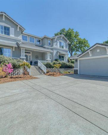 3021 Schooner Drive El Dorado Hills, CA, 95762