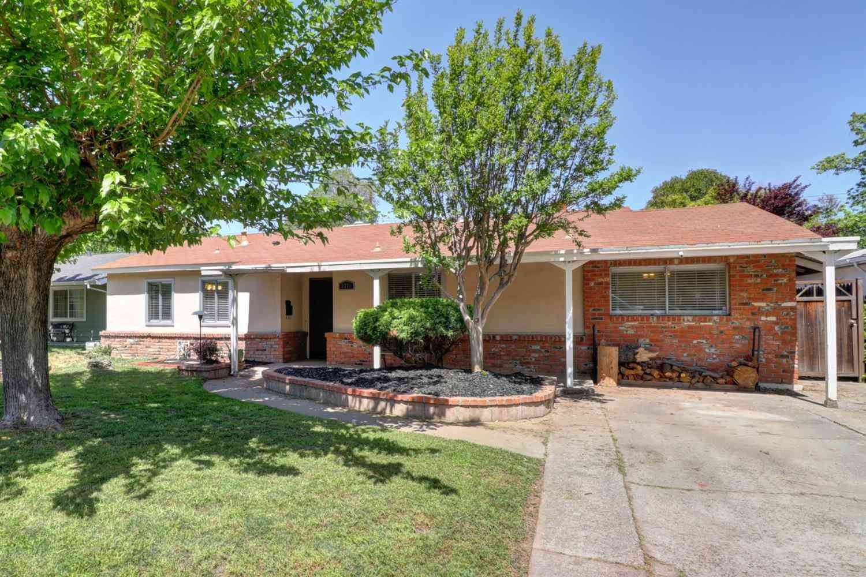 3321 Northrop Avenue, Sacramento, CA, 95864,