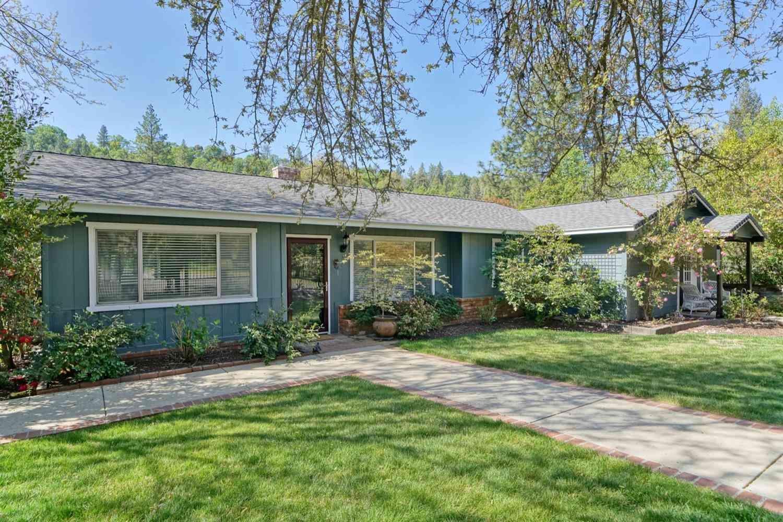3326 Washington Street, Placerville, CA, 95667,