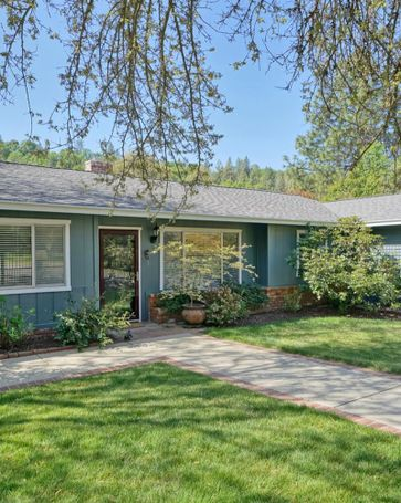 3326 Washington Street Placerville, CA, 95667