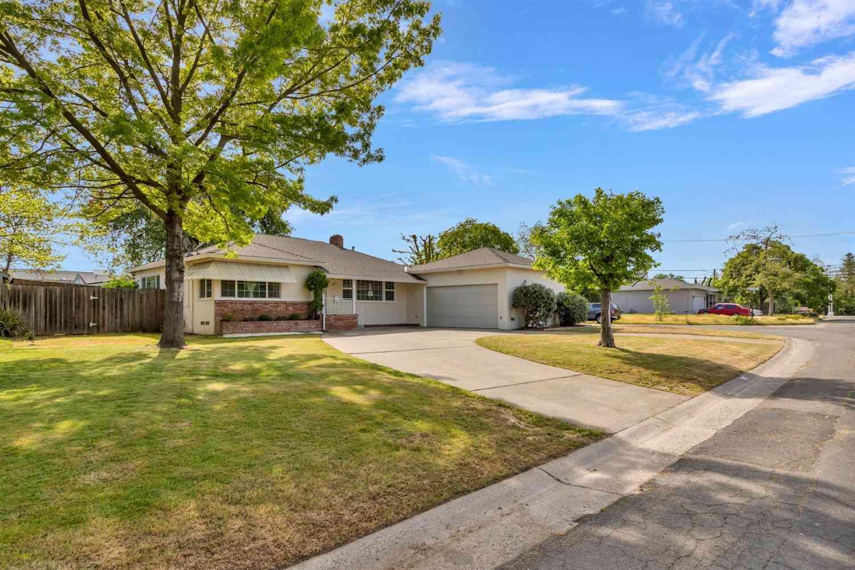 2306 Highridge Drive, Sacramento, CA, 95825,