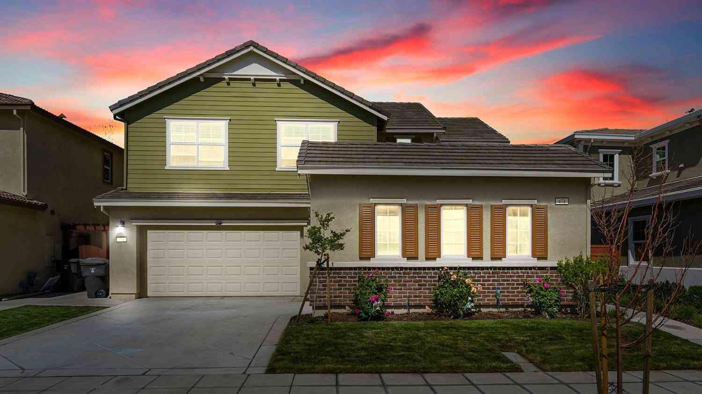 469 E Liz Ter, Mountain House, CA, 95391,