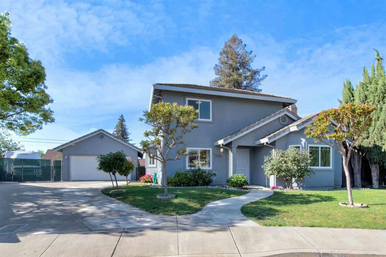 308 Village Circle, Winters, CA, 95694,