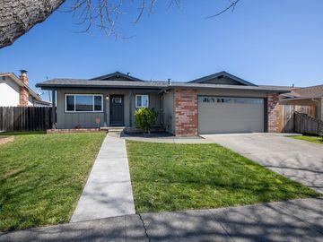 3678 Willis Drive, Napa, CA, 94558,