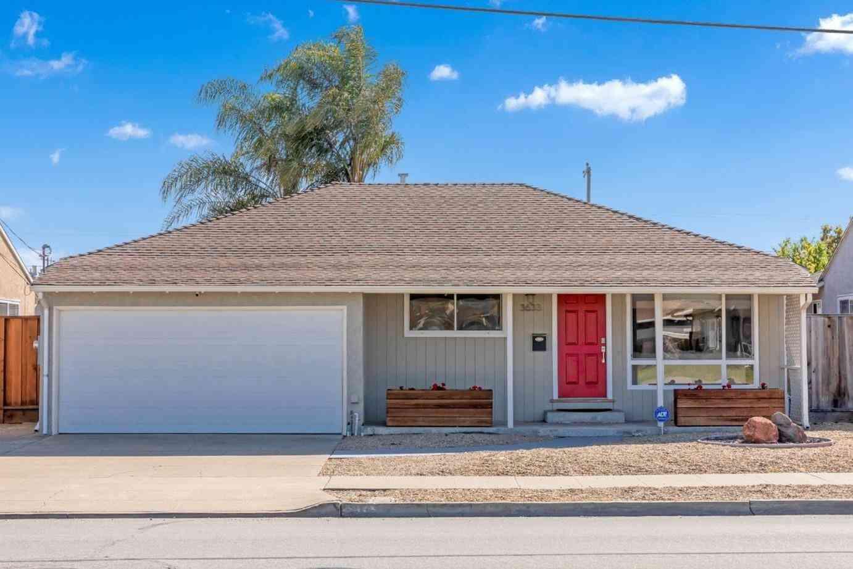 3633 Monterey Boulevard, San Leandro, CA, 94578,