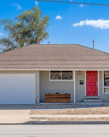 3633 Monterey Boulevard San Leandro, CA, 94578