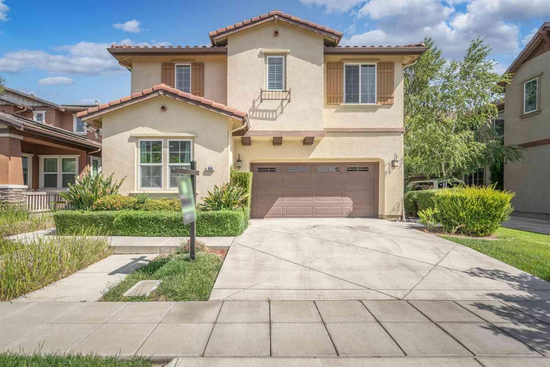 409 W Cupertino Avenue, Mountain House, CA, 95391,