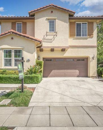 409 W Cupertino Avenue Mountain House, CA, 95391