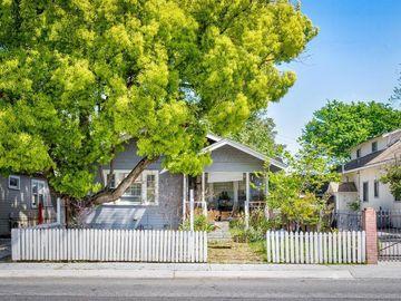 3331 Franklin Boulevard, Sacramento, CA, 95818,