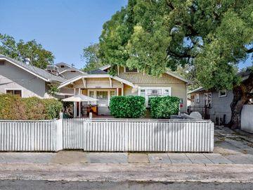 3321 Franklin Boulevard, Sacramento, CA, 95818,