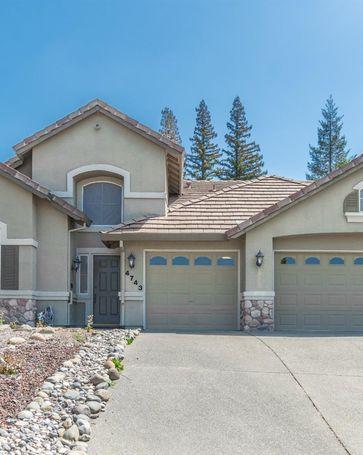 4743 Corona Circle Rocklin, CA, 95677