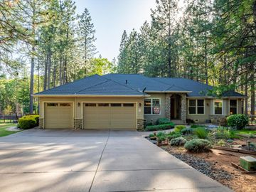 5544 Happy Pines Court, Foresthill, CA, 95631,