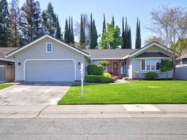 468 Pimentel Way, Sacramento, CA, 95831,