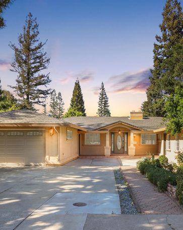 5109 Locust Avenue Carmichael, CA, 95608