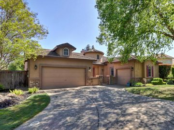 7527 Verona Drive, Rancho Murieta, CA, 95683,
