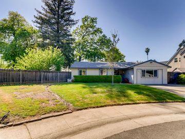 10612 Patkirk Court, Rancho Cordova, CA, 95670,