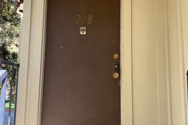 3591 Quail Lakes Drive #228
